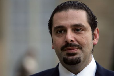 Lebanon's new president picks Saad Hariri as prime minister
