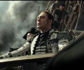 'Pirates of the Caribbean 5': Javier Bardem swears revenge in new trailer