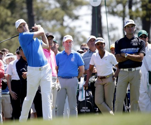 Jordan Spieth wants to forget 2016 Masters
