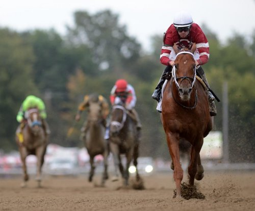 UPI Horse Racing Roundup: Gun Runner wins the Woodward at Saratoga