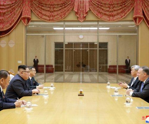 CIA Korea head paved way for Kim Jong Un, Mike Pompeo meeting