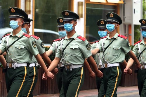 China sentences more Canadians for drug trafficking, manufacturing
