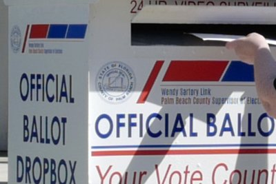 Appeals court halts Wisconsin's plan to extend mail-in ballot deadline
