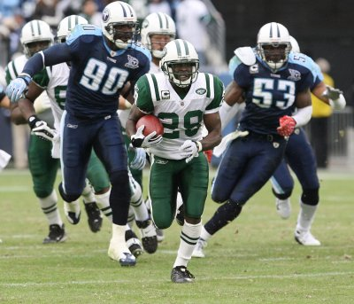 NFL: N.Y. Jets 34, Tennessee 13