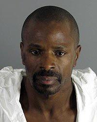 Man caught in California cop killing