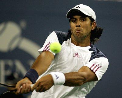 Spain sweeps Belgium in Davis Cup