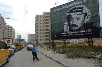 P.A. investigator: Israel 'prime suspect' in Arafat death