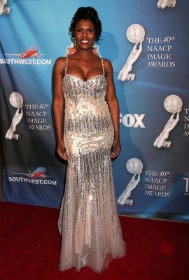 Omarosa 'heartbroken' over Michael Clarke Duncan