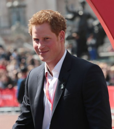 Prince Harry says Kate Middleton's baby to be a boy