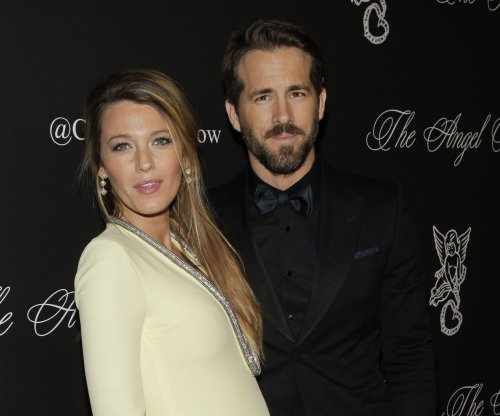 Blake Lively gives birth before New Year