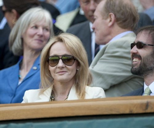 J.K. Rowling hits back at Rupert Murdoch Muslim tweet