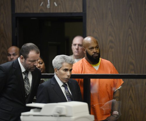 Suge Knight goes to hospital after pleading not guilty to murder