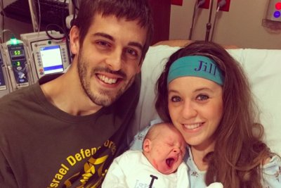 '19 Kids and Counting' co-star Jill Duggar Dillard celebrates her first Mother's Day