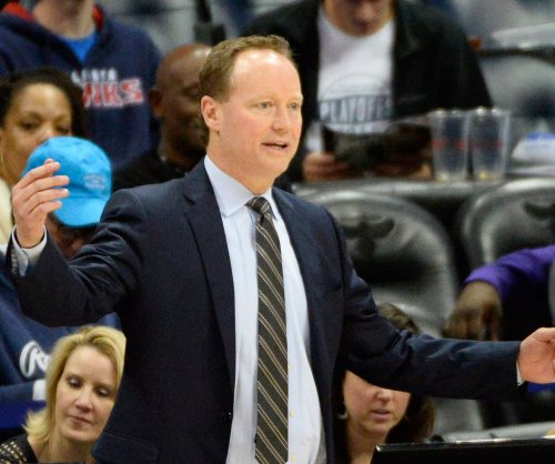 Report: Hawks' Budenholzer to add front office duties