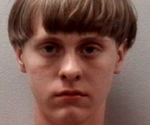 'Manifesto' found online said to be written by accused Charleston gunman