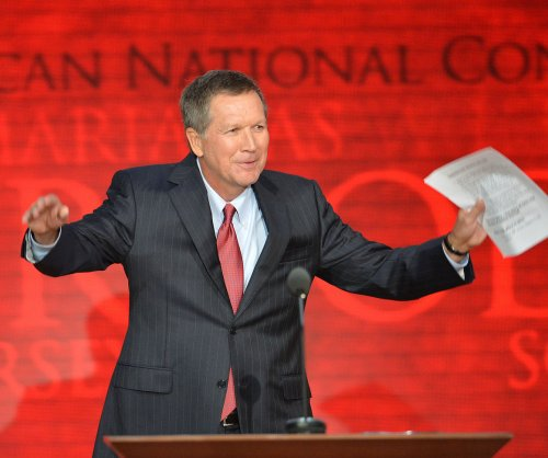 Ohio Gov. John Kasich announces 2016 presidential campaign