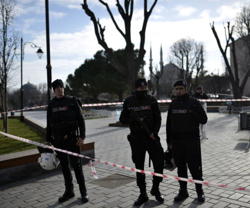 Turkey arrests 9 suspected Islamic State members following Istanbul bombing