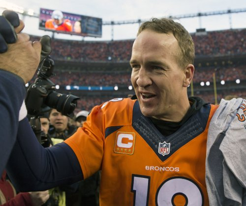 Peyton Manning welcomes NFL investigation into HGH allegations