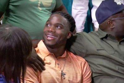 Jaylon Smith, Myles Jack drafted amidst knee concerns