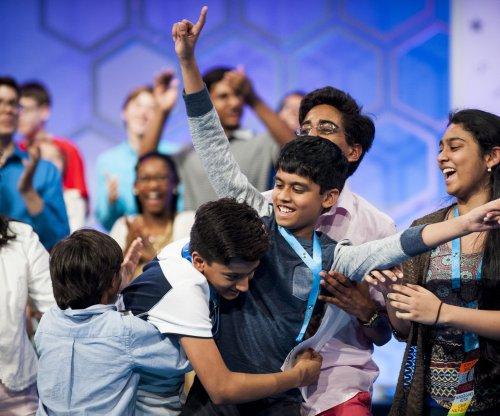 National Spelling Bee ends in tie for third year