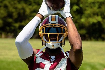 "Josh Norman is ""redskin playing for the Redskins"""