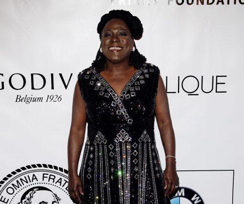 Soul and funk performer Sharon Jones dies at 60