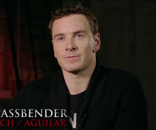 Michael Fassbender explains time-traveling Animus in latest 'Assassin's Creed' featurette