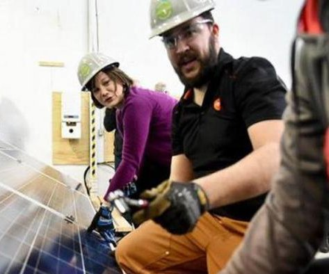 Alberta proposes more renewable energy incentives