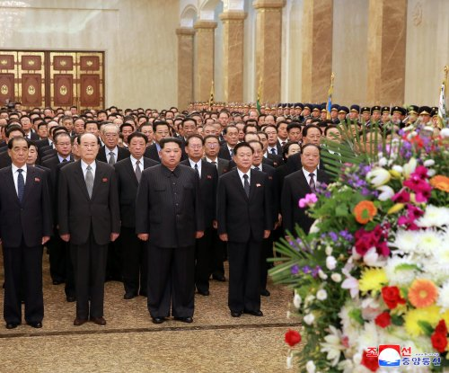 No mention of nuclear weapons on North Korea's key memorial day