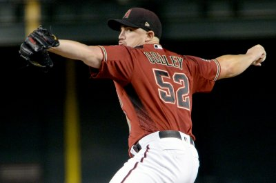 Arizona Diamondbacks try to reverse luck against San Diego Padres