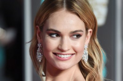 Lily James won't appear in the 'Downton Abbey' movie