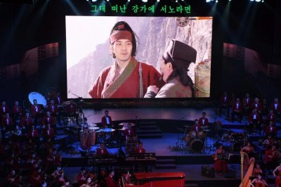 North Korea to digitize distribution of all movies, state media says