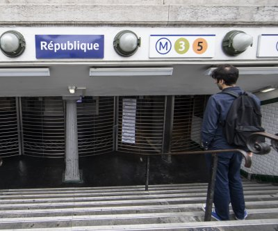 Transit strike cripples Paris commute