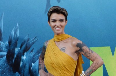 Ruby Rose says 'Batwoman' suit is like a 'second skin'
