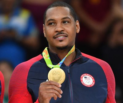 Carmelo Anthony to sign with Portland Trail Blazers