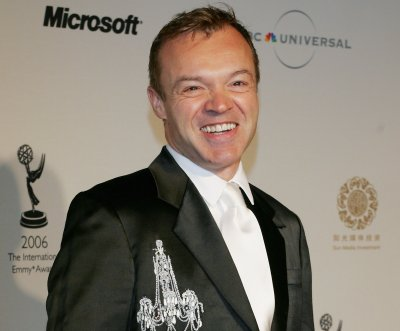 Graham Norton to host BAFTA Film Awards in February