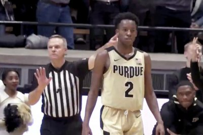 Purdue gives 8th-ranked Michigan State historic 71-42 beating