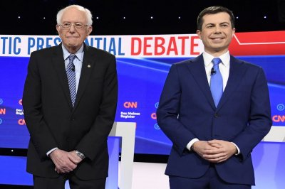 Buttigieg, Sanders reach virtual tie after 100% of Iowa precincts report