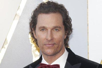 Matthew McConaughey joins 'Hank the Cowdog' podcast series