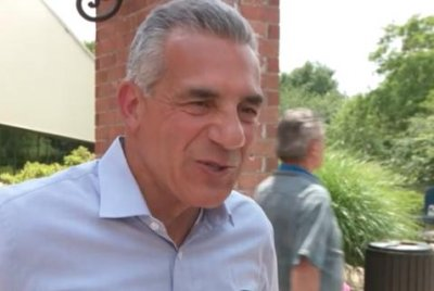 Jack Ciattarelli wins GOP primary for New Jersey governor