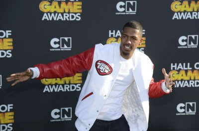 Nick Cannon working with VH1 on 'Drumline' TV movie