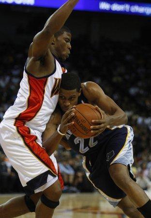 NBA: Memphis 102, Philadelphia 97