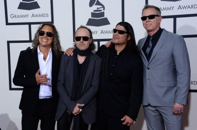 Metallica discusses new song, 'The Lords of Summer'