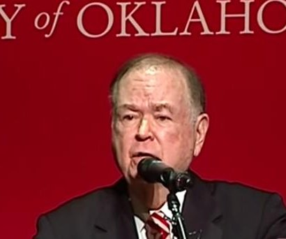 University of Oklahoma president addresses racist video as school severs ties with frat