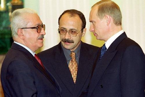 Tariq Aziz, Saddam confidante, dies at 79