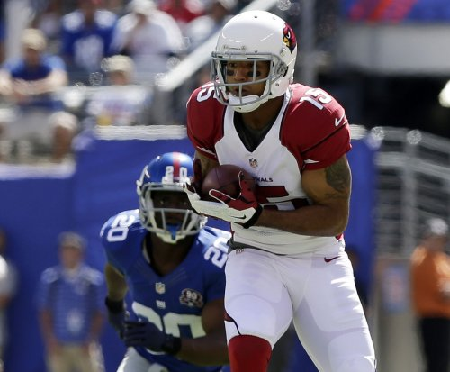 Report: Arizona Cardinals WR Michael Floyd out 3-5 weeks