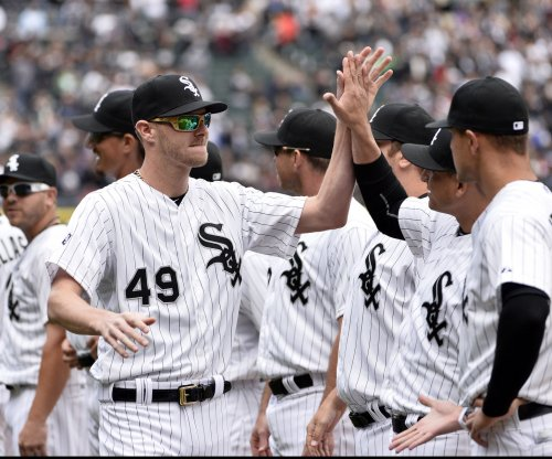 Chris Sale makes history in Chicago White Sox win