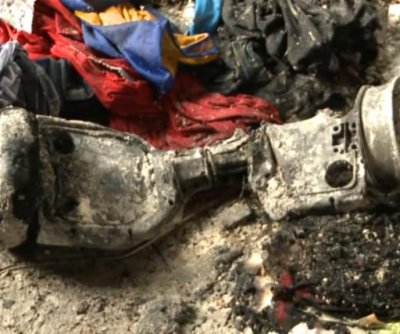 Louisiana mom says flame-spitting hoverboard sparked house fire