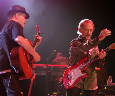 The Monkees announce new album and concert tour