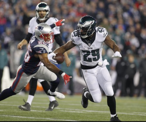 Philadelphia Eagles trade DeMarco Murray to Tennessee Titans